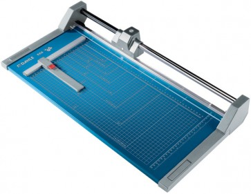Dahle Professional Series Rolling Trimmer - Model 552