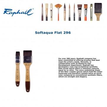 Raphael Softaqua 296  (Flat)