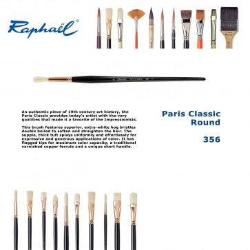 Raphael Paris Classic 356 (Round)