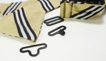 Custom Bowtie Hardware Order for DK (200 sets)