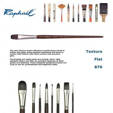 Raphael Textura 870  (Flat)