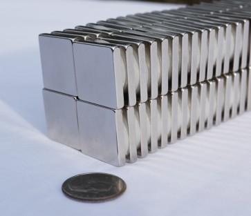 Custom Magnet Order for C B - 1058 pcs 5/8 x 1/8