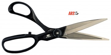 ARS ARSUPER SS-526H Textile Shears - Made in Japan - cut anything - Kevlar, Carbon Fiber