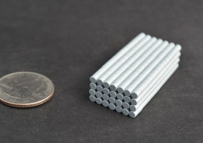 20 pcs DISK Magnets 3mm x 3mm PARYLENE C coated (hard to find!) N35 Neodymidium