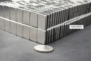 15mm x 10mm x 2.5mm rectangles / squares - 25 / 50 / 100 / 250 pcs SUPER STRONG MAGNETS - N42 Neodymium - rare Earth