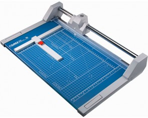 Dahle Professional Series Rolling Trimmer - Model 550