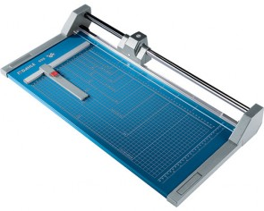 Dahle Professional Series Rolling Trimmer - Model 554