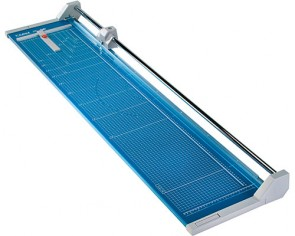 Dahle Professional Series Rolling Trimmer - Model 558