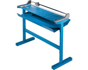 Dahle Professional Series Rolling Trimmer - Model 558s
