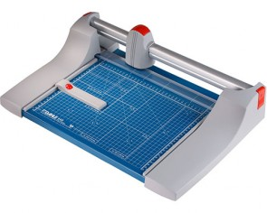 Dahle Premium Series Rolling Trimmer - Model 440