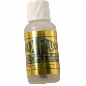 Tix Solder Flux 1/2oz