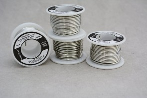 Thackery Sn99.3Cu0.7 Flux Core Solder Wire - 1.5mm thickness - 15ft/5m length