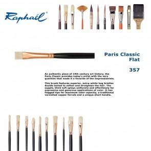 Raphael Paris Classic 357 (Flat)