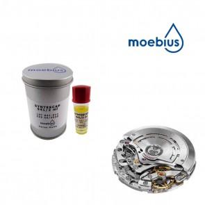Moebius 941 Special Pallet Jewel Oil 2ml bottle