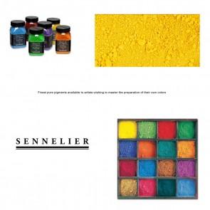 Sennelier #559 -Dry Pigment 40g Jar Aureoline