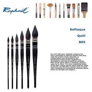 Raphael Softaqua 805 (Quill)