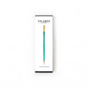 Limited Edition Palomino Blackwing Volume 811 - The Library Pencil - (12 Pack) - Made in Japan