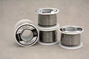 Thackery Sn40pb60 Flux Core Solder Wire - 1.5mm thickness - sold by the foot/meter