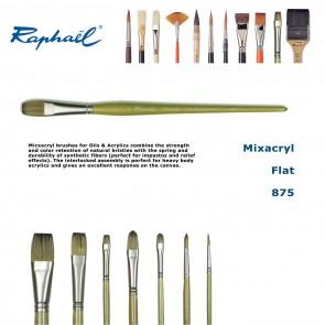 Raphael Mixacryl 875  (Flat)