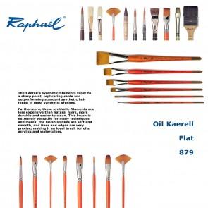 Raphael Oil Kaerell 879 (Flat)