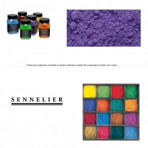 Sennelier #909 - Dry Pigment 50g Jar Cobalt Violet Deep