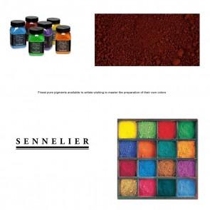 Sennelier #919 -Dry Pigment 170g Jar Caput Mortum