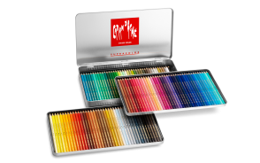 SUPRACOLOR® SOFT AQUARELLE – ASSORTMENT OF 120 COLORS