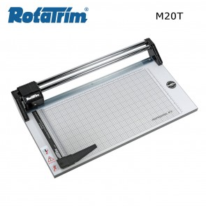 "Rotatrim Professional M Series 20"" Medium-Duty Trimmer M20T"