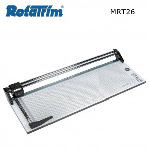 "Rotatrim® Monorail Series 26"" Light-Duty Trimmer MRT26"