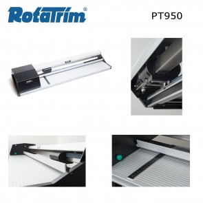 "Rotatrim® Power Technical Series 38"" Heavy-Duty Trimmer PT950"