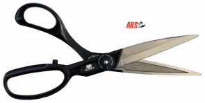ARS ARSUPER SS-526H Textile Shears - Made in Japan - cut anything - Kevlar, Carbon Fiber
